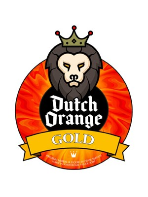Dutch Orange Gold