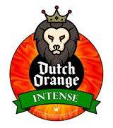 Dutch Orange Intense