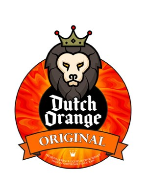 Dutch Orange Mix - Miscela Originale