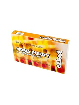 Eztest Mdma Purity