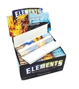 Elements King Size Slims with tips