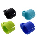Smokeey - Anello da fumo in silicone