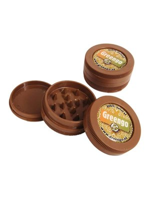 Greengo Brown Grinder