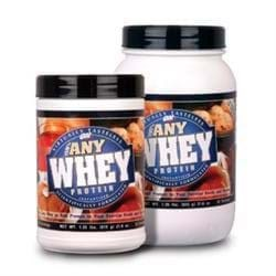 100% Any Whey - 60 Servings