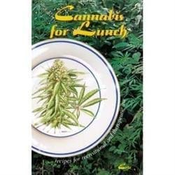 Cannabis For Lunch