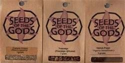 Seeds Of The Gods Pack