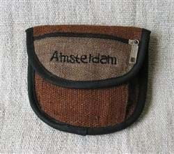 Small Shoulder Amsterdam Purse